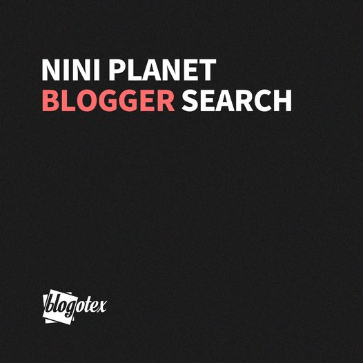 Second Life Bloggers Wanted: Nini Planet