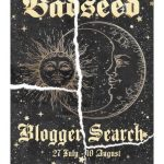 Second Life Bloggers Wanted: B A D S E E D