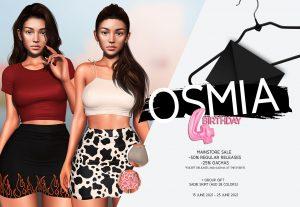 Osmia Group GIFT