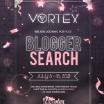 Second Life Bloggers Wanted: VORTEX