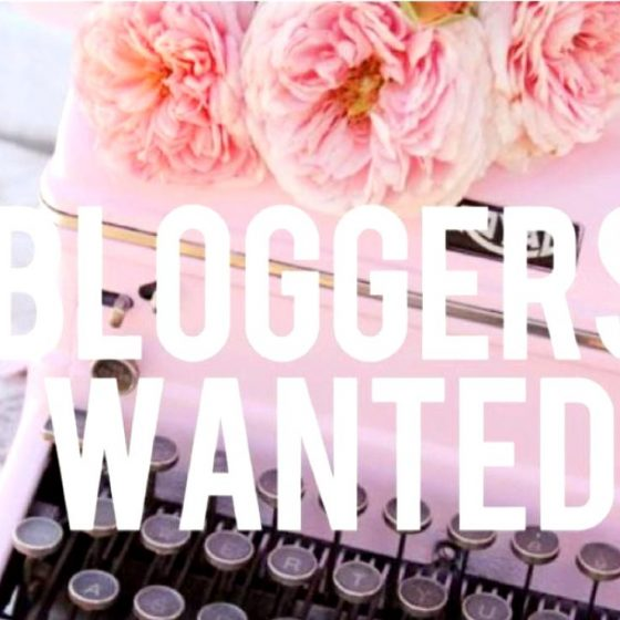 Second Life Bloggers Wanted