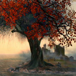 Second Life Destinations: Auld Lang Syne