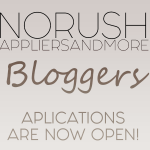 Second Life Bloggers Wanted: NORUSH