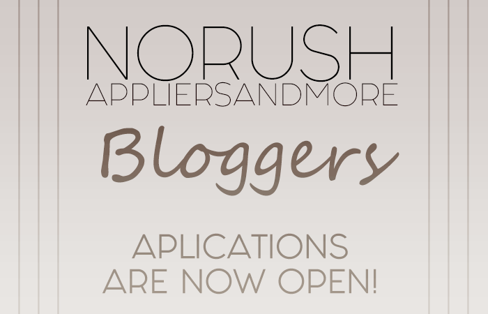 Second Life Bloggers Wanted - NORUSH