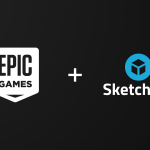 Epic Games Acquires Sketchfab, the Massive 3D Object Library Compatible with AR/VR Headsets