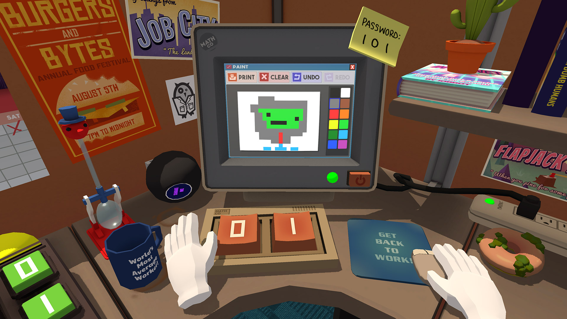 Google Studio Owlchemy Labs Affirms Work on New VR Game, Details Expected This Year