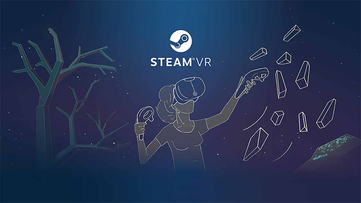 The Number of VR Users on Steam Dropped Sharply Last Month, But Valve Isn't Saying Why