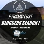 Second Life Bloggers Wanted: Pyramid Lost