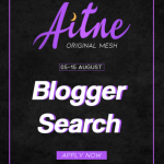 Second Life Bloggers Wanted: Aitne