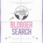 Second Life Bloggers Wanted: Cosmic Dust
