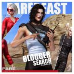 Second Life Bloggers Wanted: PARE