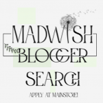 Second Life Bloggers Wanted: Madwish