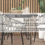 Second Life Bloggers Wanted: Loft & Aria