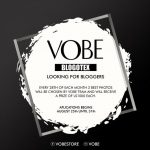 Second Life Bloggers Wanted: VOBE