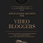 Second Life Bloggers Wanted: Go&See