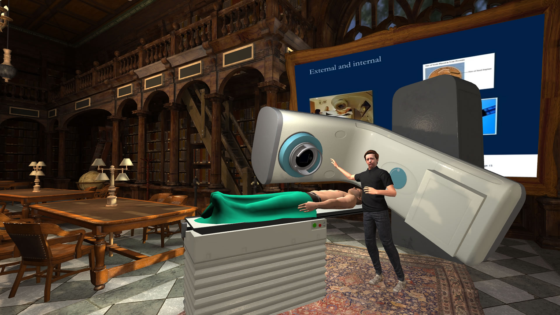 Social VR Platform 'ENGAGE' Generated Over $1.4M in Revenue in First Half of 2021