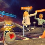 A VR Newcomer Just Raised $7 Million to Build Social VR Games