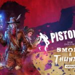 Free 'Pistol Whip: Smoke & Thunder' Expansion Launches August 12th, Price Increase to Follow