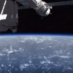 This VR Documentary is Filming Outside of the ISS so You Can See Space With Your Own Eyes