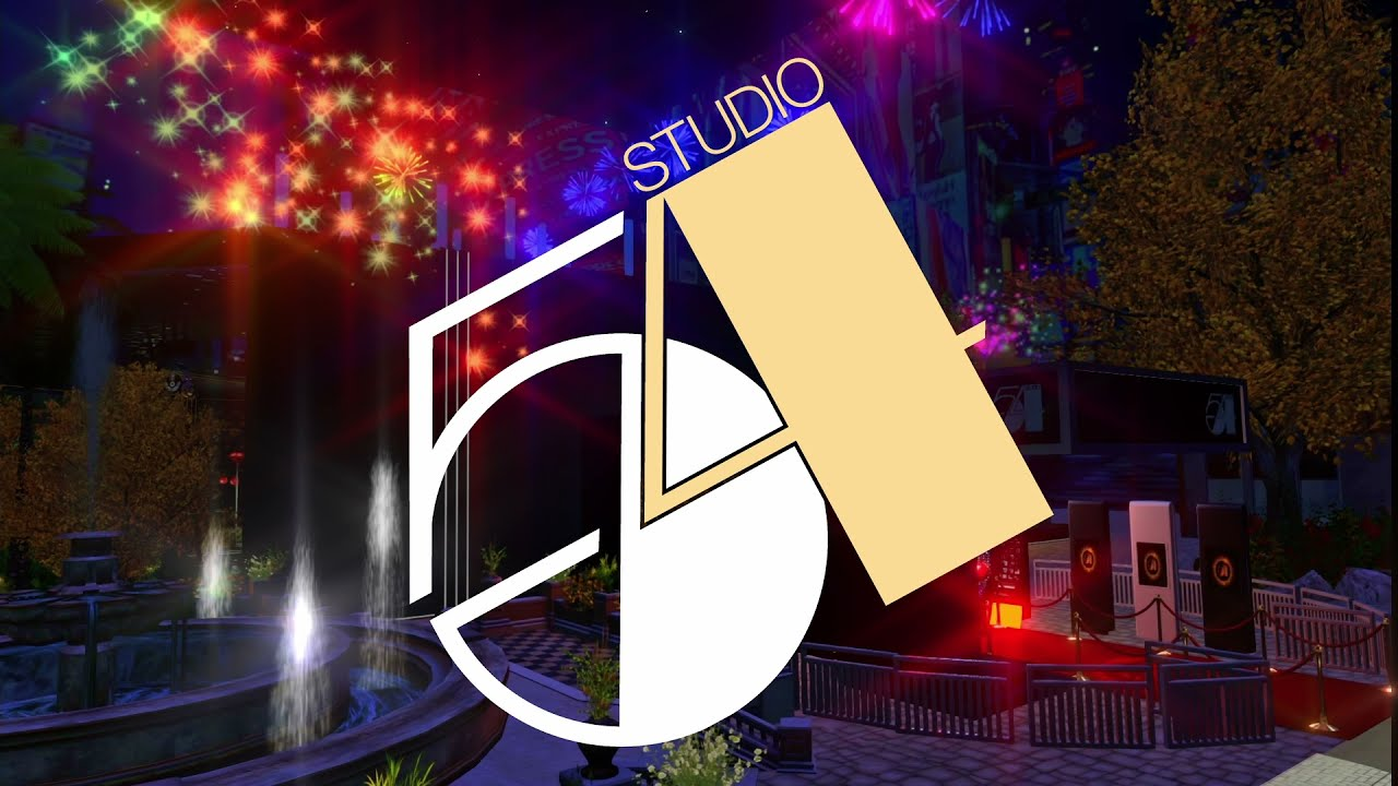 Studio 54 lands on Second Life, and the timeless dream comes back to life ~ VIRTUALITY