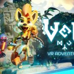 VR Platformer 'Ven VR Adventure' Coming to Quest on August 12th