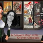 The Second Life Book Club with Draxtor – Kristen Ghodsee