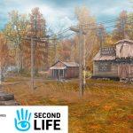 Second Life Destinations – Deer River