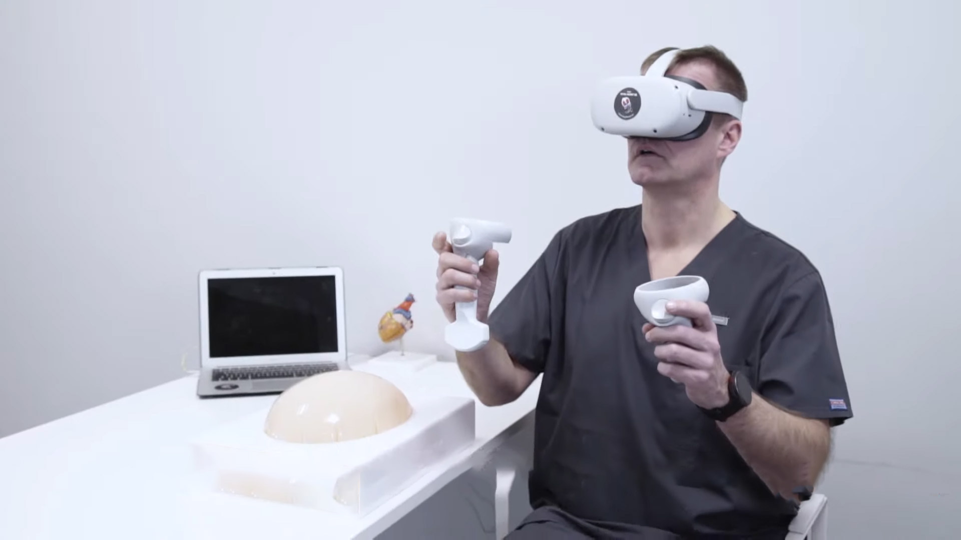 A $240 Quest App Tests the Boundaries of Oculus App Lab