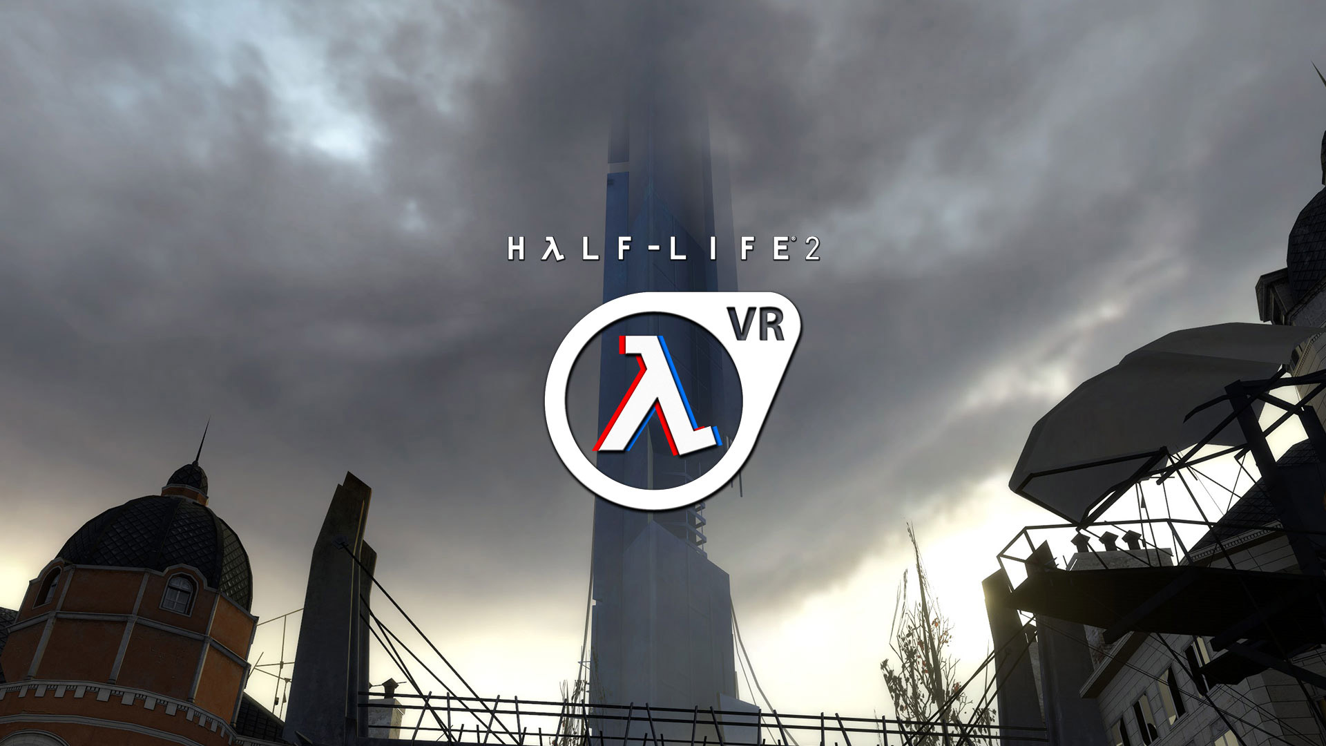Long Defunct 'Half-Life 2' VR Mod Sees New Signs of Life