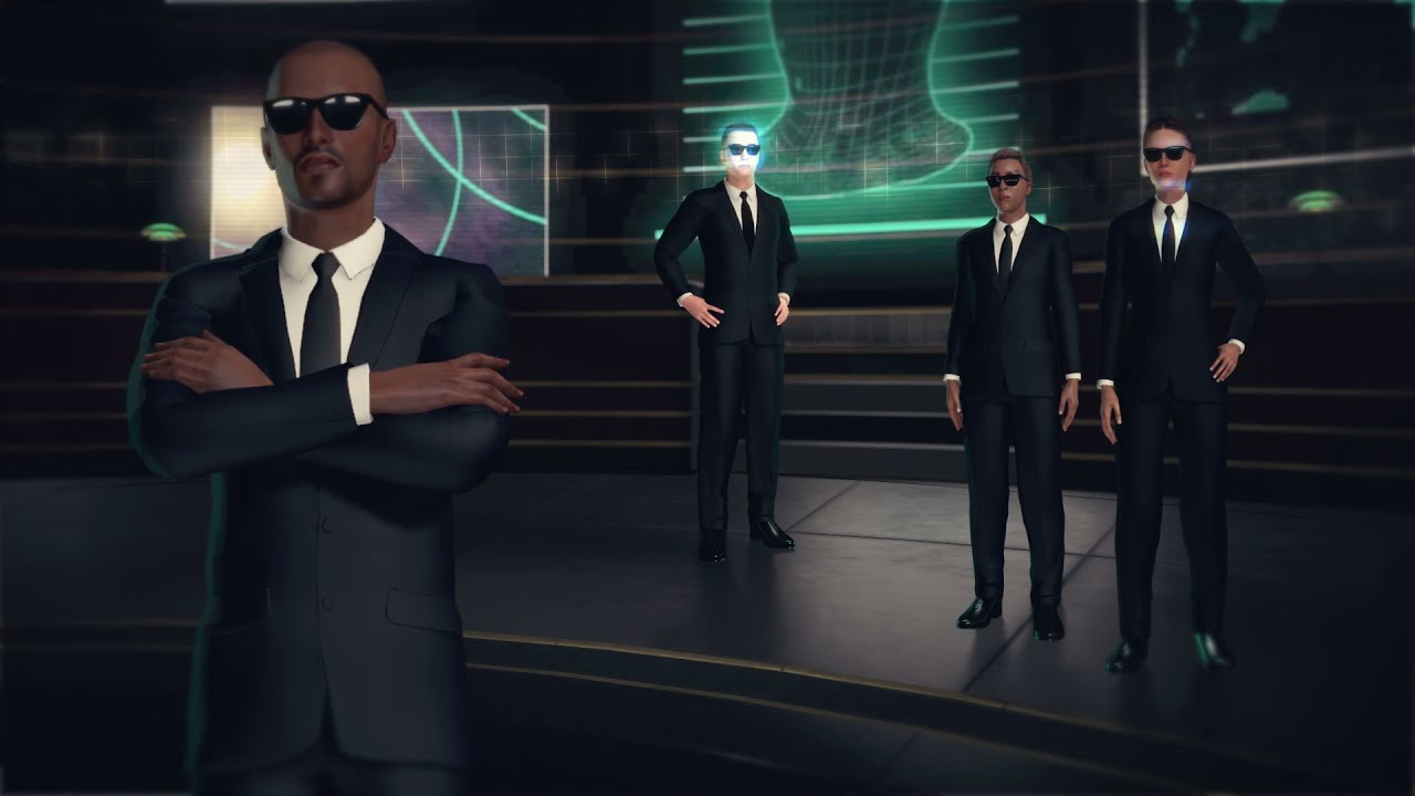 'Men in Black' Location-based VR Experience to Debut at Dreamscape in October