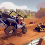 'Rec Room' is Getting a Mario Kart-style Racer on September 29th, Trailer Here