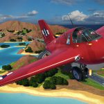 Arcade Flight Sim 'Ultrawings 2' Promises 40–60 Hours of Gameplay, Launching Early 2022