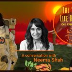 The Second Life Book Club with Draxtor – Neema Shah