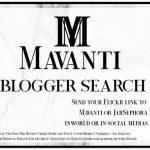 Second Life Bloggers Wanted: Mavanti
