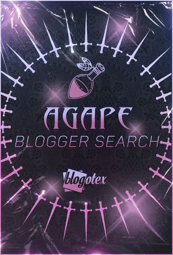 Second Life Bloggers Wanted: Agape