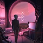 Jett: The Far Shore puts the majesty back in space travel