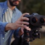 """Canon Introduces 180° Stereoscopic Lens to Support a """"bright future for VR content creation"""""""