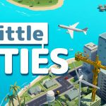 'Little Cities' for Quest Looks Like 'Cities: Skylines' in VR, Coming Spring 2022