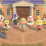 Animal Crossing: New Horizons is now Wii Fit